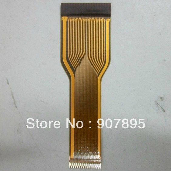 MINIMUM $4 Nexus 7 LCD connecting line claa070wp03 connecting line Ainol Novo7 Venus QUAD-CORE LCD connecting line Mainboard