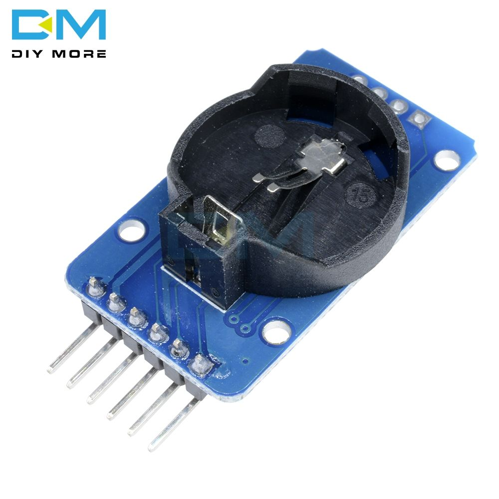 DS3231 AT24C32 IIC Precision RTC Real Time Clock Memory Module For Arduino New Original Replace DS1307