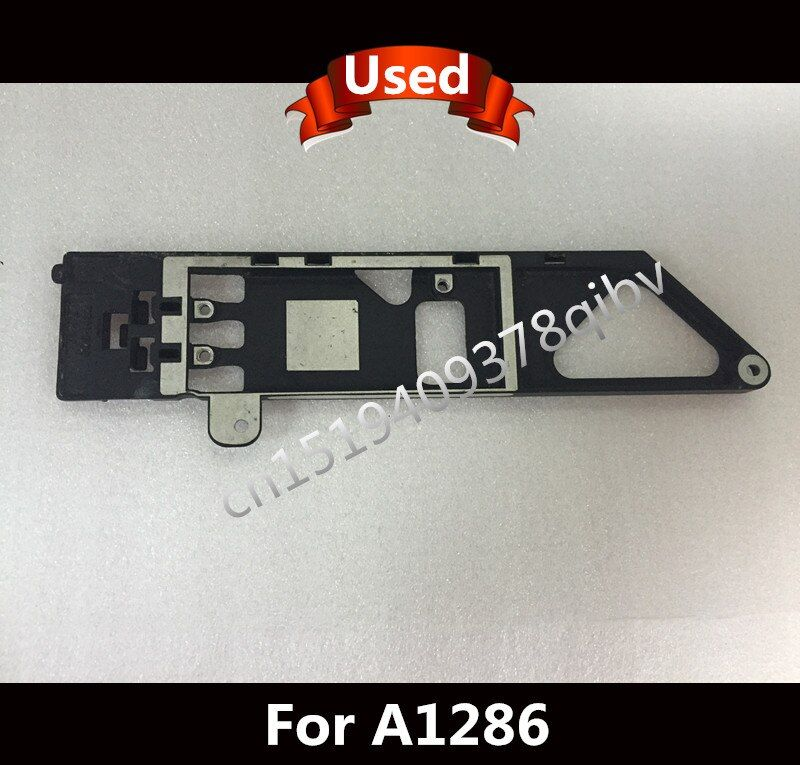 "For Macbook Pro 15"" A1286 Wifi Airport Card Holder Bracket 806-1462 2011"