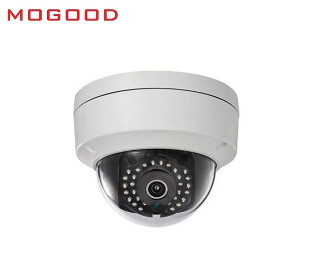 HIKVISION DS-2CD2185FWD-I English Version 8MP Turret IP Camera H.265 Support EZVIZ  Upgrade PoE IR 30M Waterproof