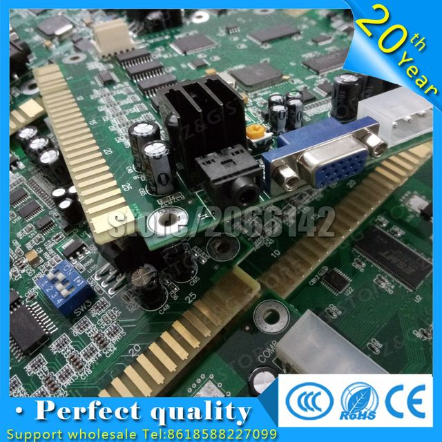 5PCS New of Classical Games 60 in 1 Game PCB Board Jamma PCB CGA VGA output for Cocktail arcade machine and Upright arcade 60in1
