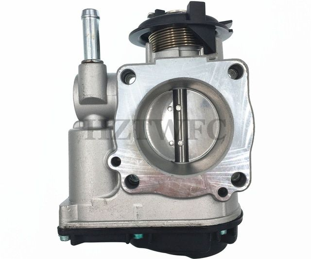 Free Shipping New Throttle Body 96394330 For Chevrolet Lacetti For Optra For Daewoo Nubira