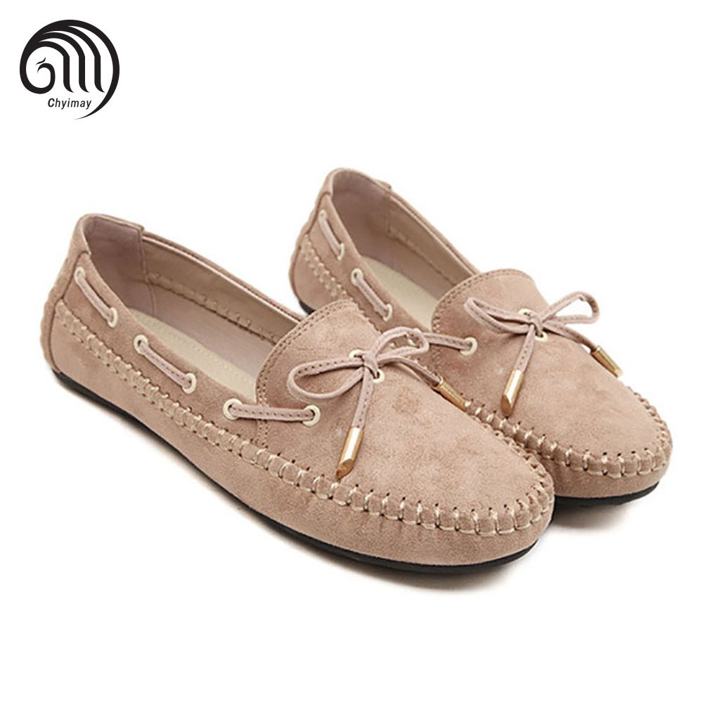 Flat Shoes Women Loafers Ladies Shoes Women's Shoes Chaussure Femme Ballet Flats Superstar Female Shoes Footwear Zapatos Mujer