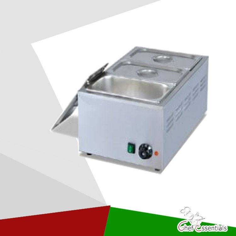 PKJG-EH3A stainless steel Bain Marie table top electric bain marie buffee food warmer electric  food warmer container