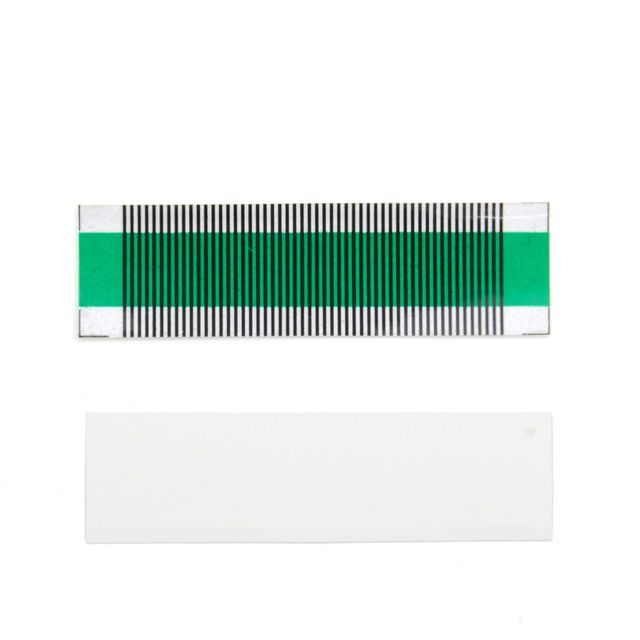1pc Green/Grey For SAAB 9-5 SID 2 Ribbons cable For 9-3 SID2 LCD Display Pixel Repair Tool
