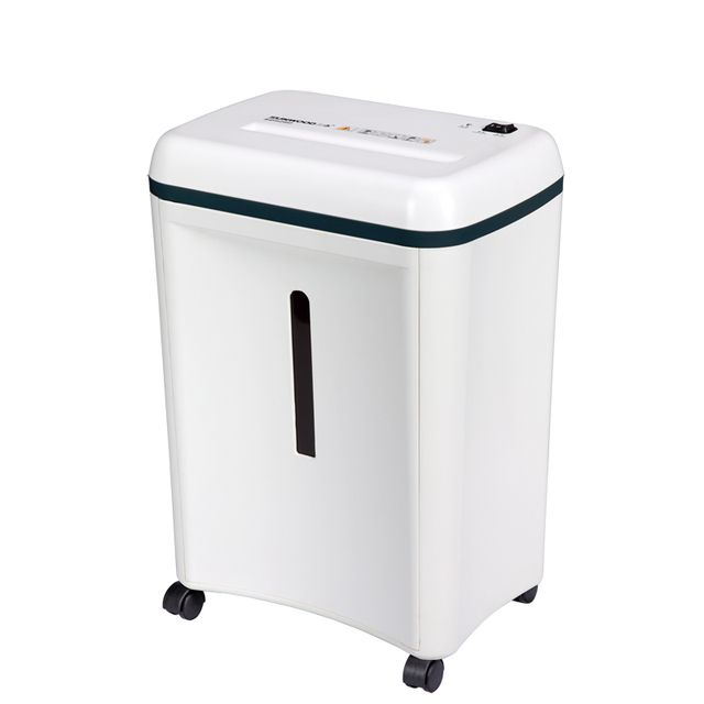 Paper shredders Electric o-ffice Mute file grinder  home shredder 15L large capacity small portable does not occupy space-SD9280