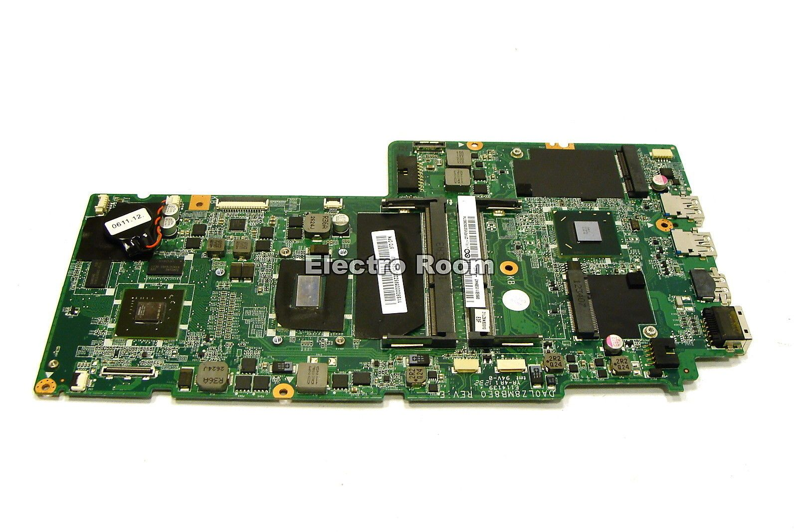 laptop Motherboard/mainboard for Lenovo thinkpad U410 DA0LZ8MB8E0 with I3-3217U CPU gefore GPU DDR3 100% tested Fully