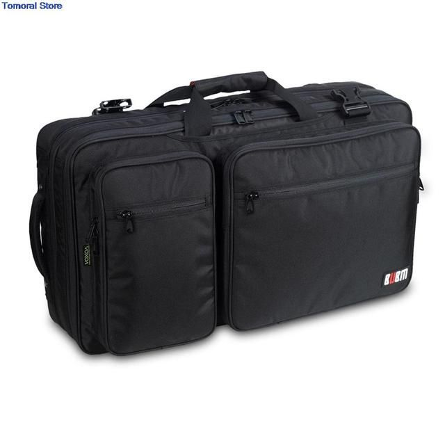 BUBM DDJ SX RX Shockproof Carrying Case Phone Professional Protector Bag Travel Packsack For Pioneer Pro DDJ SX sx2 DJ