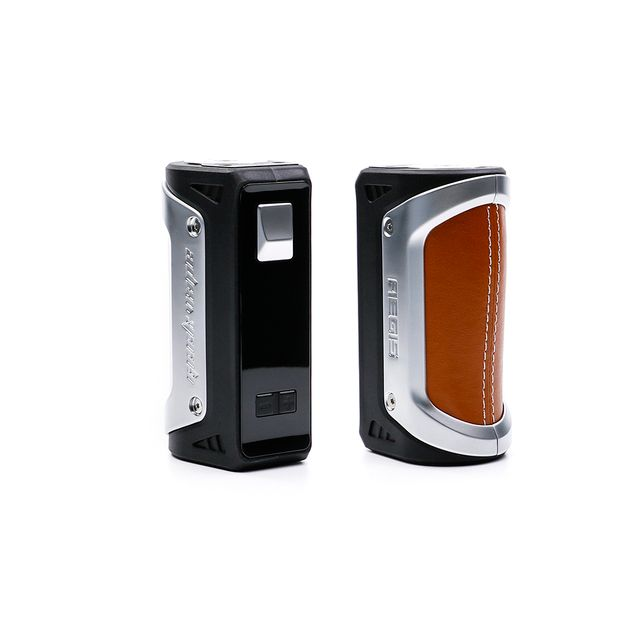 Big sale original GeekVape AEGIS 100W TC Box Mod Vape Mod 18650/26650 Battery for geekvape ammit rta and digiflavor siren v2
