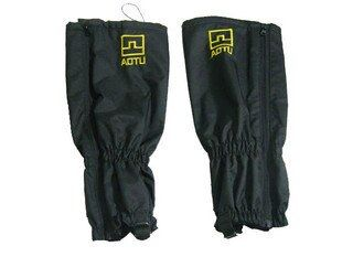 New Arrival Warm Fleece Boot & Leg Gaiters for Snow & Hiking Rain snow/ice Gaiter Unisex unversal size