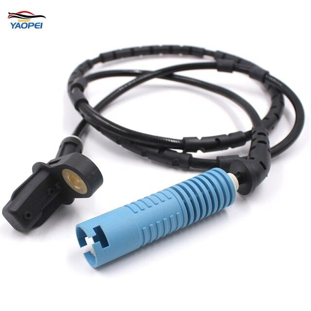 YAOPEI Front Rear Left Right ABS Wheel Speed Sensor For BMW E46 316 i 318 320 325 34526752681 34526752682 34526752683