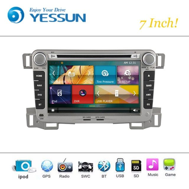 Car DVD Player Wince System For Chevrolet Salt 2009-2013 Autoradio Car Radio Stereo GPS Navigation Multimedia Audio Video