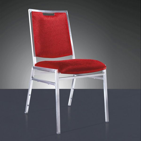 quality strong Stacking steel banquet chairs LQ-T8020