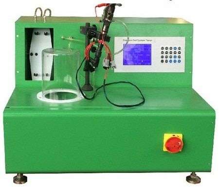 EPS100 common rail injector test bench with lowest price from beacon