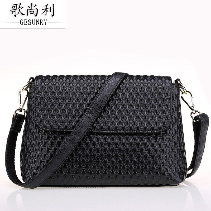 Famous Brand Mini Metropolis Bag Women Genuine Leather Small Messenger Bags Handbags Women Chains Crossbody bags