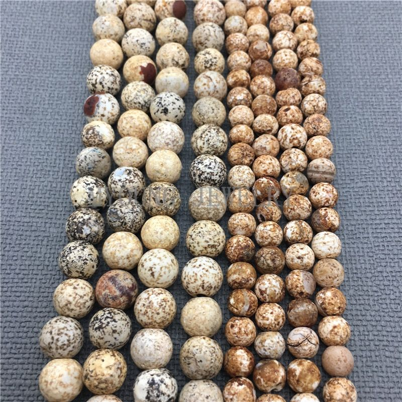 Matte Vintage Tibetan Agates Spacer Beads,Light Brown Onyx Antique Prayer Mala Stone Wood Texture Agates Hole Beads MY0372