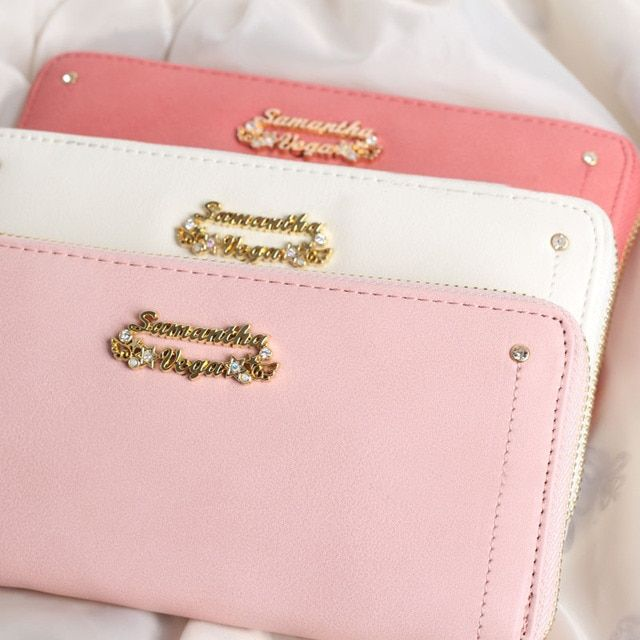 Cosplay Anime card captor sakura cardcaptor sakura 20th anniversary wallet purse bag