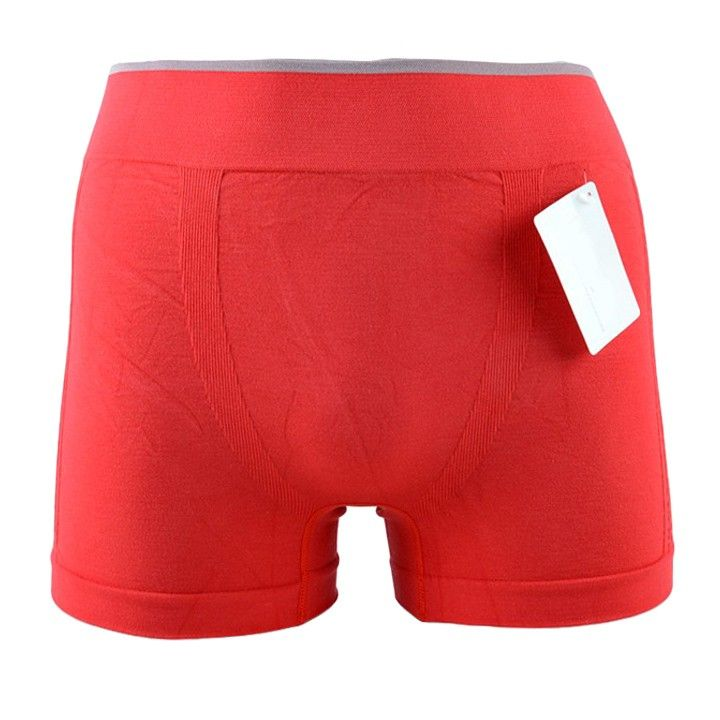 New Arrival Best Quality Sexy Men's Seamless Boxer Shorts Modal Underwear Underpants L XL