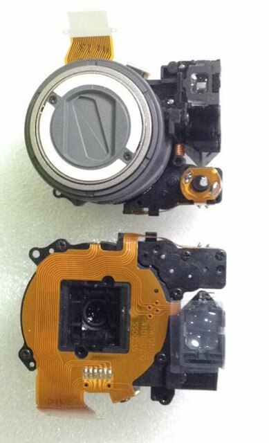 Original Zoom Lens Assembly Unit Replacement Repair for Samsung A50