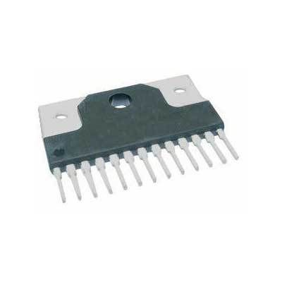 1pcs/lot TA8201AK amplifier IC ZIP