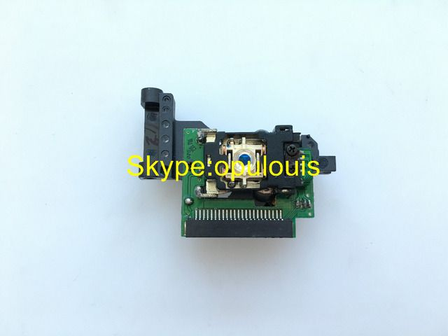 100% Brand new DVD laser SOH-DL3G SOH-DL3ES DL3 optical pickup lens with 23Pin connector