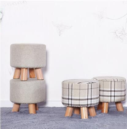 YINGYI Hot Selling Modern Wood Chair Without Arms High Quality