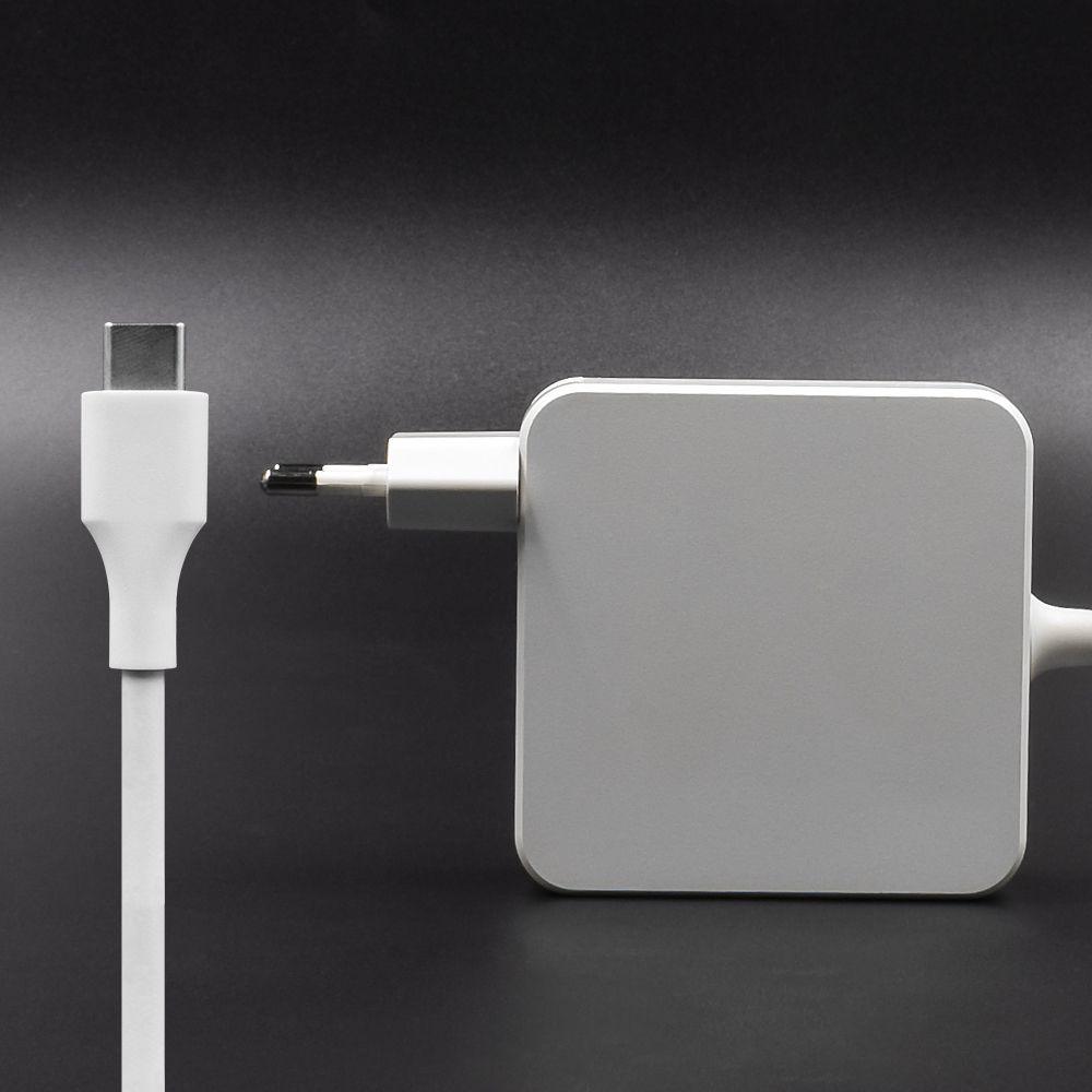 87W USB-C Power Adapter Type-C Charger With 1M USB-C Charging Cable For Latest Apple Macbook pro 15inch A1706 A1707 A1708 A1719
