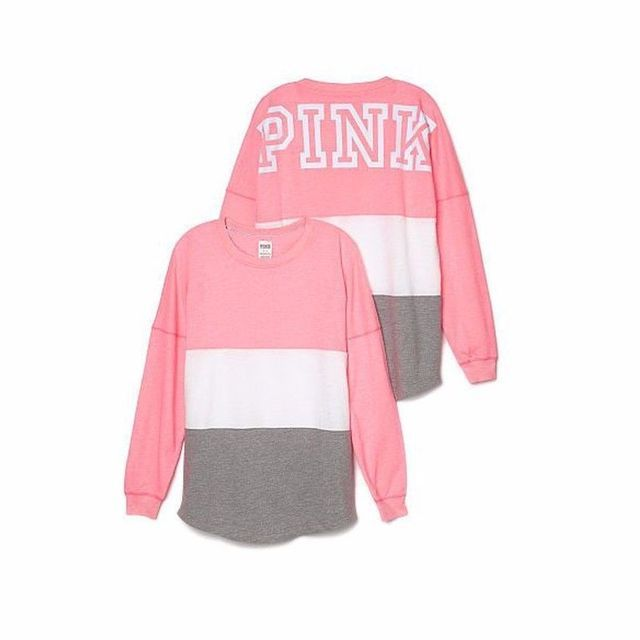 Women Lady Clothes Tops Warm Long Sleeve Ladies Sweatshirt Striped Jumper Pullover Tops Clothing Women