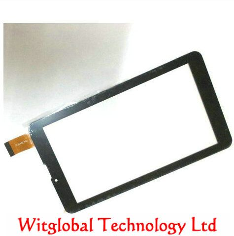 New 7'' capacitive touch screen panel digitizer glass Sensor FPC-FC70S706-00 For digma Optima 7.07 3G TT7007MG tablet
