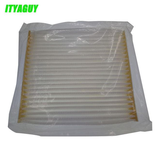 5pcs 87139-52020 Cabin Air Filter for Toyot YARIS COROLLA HIGHLANDER RAV4 HILUX CAMRY LAND CRUISER  xD xB tC  CT200H