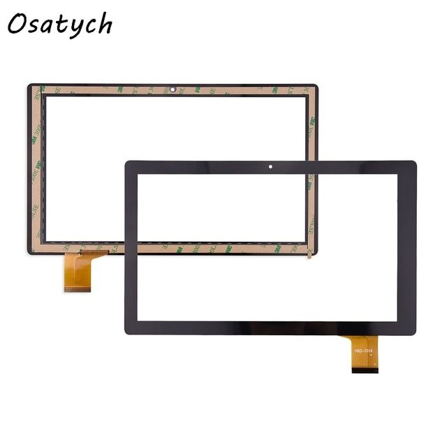 New 10.1 inch Touch Screen for INNOVATOR DPM1081 Tablet Glass Panel Digitizer Sensor Replacement Free Shipping