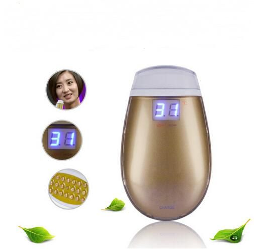 Radio Frequency skin rejuvenation machine home use RF Thermagic Skin Face Lift Wrinkle Removal Facial massager Beauty tool