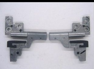 "New laptop lcd hinge for DELL D620  D630 D631 14.1"" pair"
