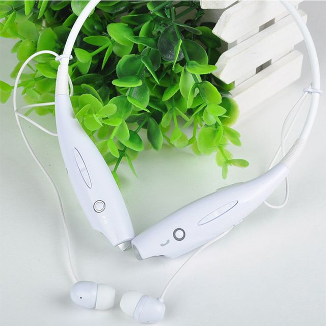 Bluetooth Earphone Sport Headphone HBS730 Wireless Mobile Music Bluetooth Headset CSR4.0 Handfree For Smartphone