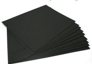 Free Shipping (1 Lot=10 Pieces) 10 Inch Black Paper Photo Album Sheets Baby Children 10 Inch DIY Scrapbook Photo Album