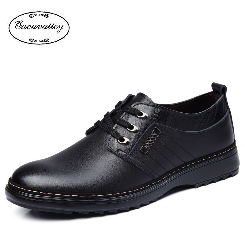 Oxford Shoes For Men Hot Sale Men Shoes New Fashion Men Leather Shoes Spring Autumn Men Casual Flat Patent Leather