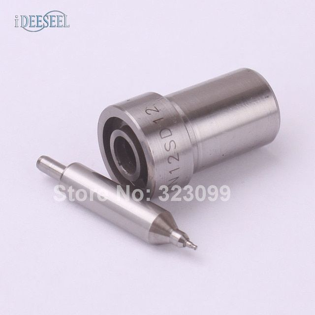 iDEESEEL fuel injector nozzle DN12SD12 / 105000-1220 / NP-DN12SD12 / 093400-0100 diesel NOZZLE 0 434 250 027 / 0434250027