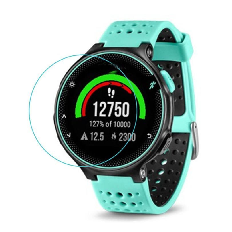 Good Sale Explosion-Proof Tempered Glass Film Back Protector for Garmin Forerunner 235 225 Apr 11
