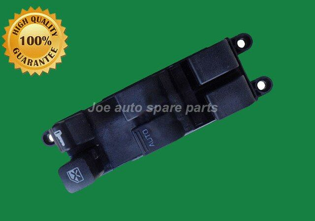 Power Window Lifter Switch for NISSAN Nissann B14 D22, 25401-2M120 254012M120