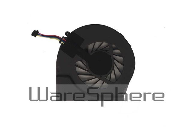 New CPU Cooling Fan for HP Pavilion G4-2000 G6-2278DX G7-2000 683193-001 685477-001 055417R1S FAR3300EPA Free Shipping