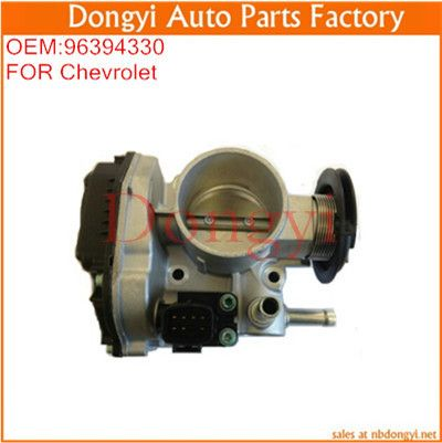 High Quality Auto Parts Throttle Body OEM:96394330