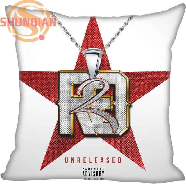 Hot Sale Rich Gang Pillowcase Wedding Decorative Pillow Case Customize Gift For Pillow Cover A311&150