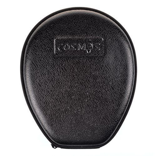 PU Leather Protection Carrying Box for LG Electronics Tone LG HBS730 / HBS-750 / HBS-760 / HBS-800 Stereo Wireless Bluetooth Hea
