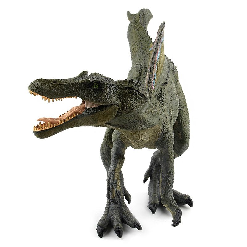 Big Wild Life Jurassic Dinosaur Toy Set Plastic Play Toys Dinosaur Model PVC Action Figure Toy Dolls Kids Boy Gift Home Decor 05