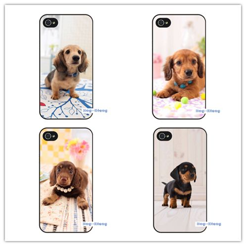Dackel Dachshund Dog Cute Cover Case for iphone 7 7 plus 6 6s plus 5 5s 5c SE 4 4s