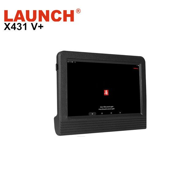 Original Launch X431 V+Wifi/bluetooth Global Version Car Diagnsotic Scanner Launch X431 V Plus Support One Click Update Online