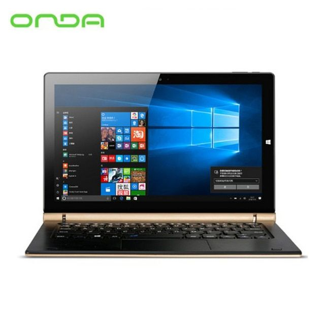 For onda obook10 obook 10 pro cherry trail X7-Z8700 Quad-Core 4GB Ram 64GB rom 1920*1200 10.1inch IPS tablet magnetic keyboard