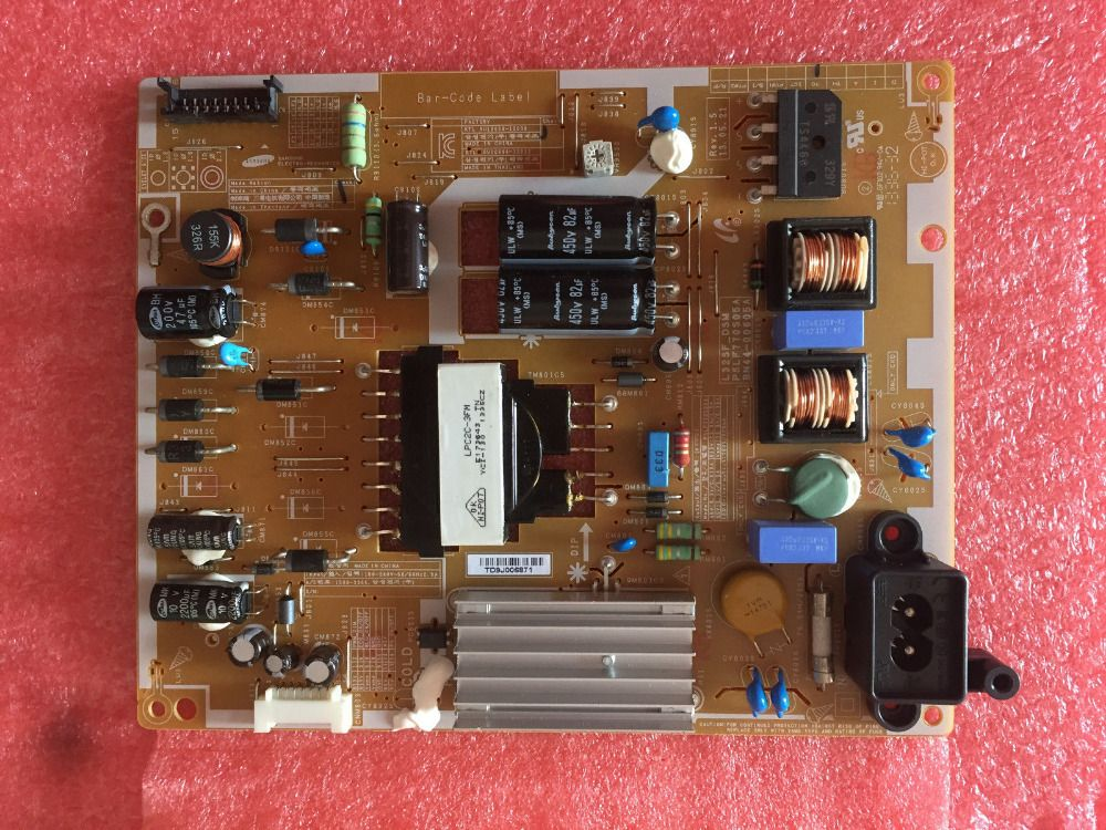 NEW Original BN44-00605A LED Power Supply Board L32SFDSM PSLF770S05A