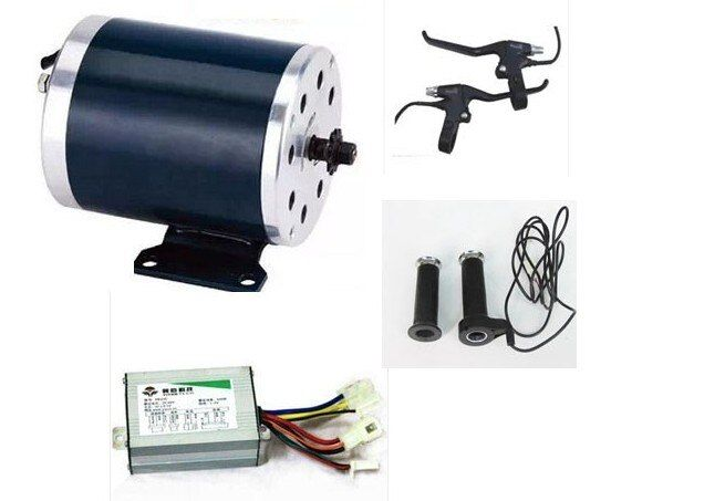 500W 48V electric bike motor kit , electric scooter conversion kit ,electric motor for bicycle ,electric bicycle conversion kit