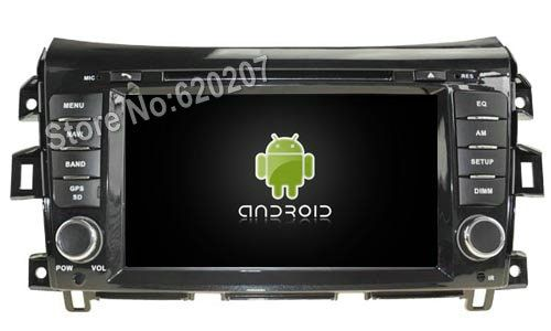 Android 8.0 CAR DVD GPS For NISSAN NAVARA support DVR WIFI DSP DAB OBD car multimedia AUTO Octa 8 Core 4GB RAM 32GB ROM